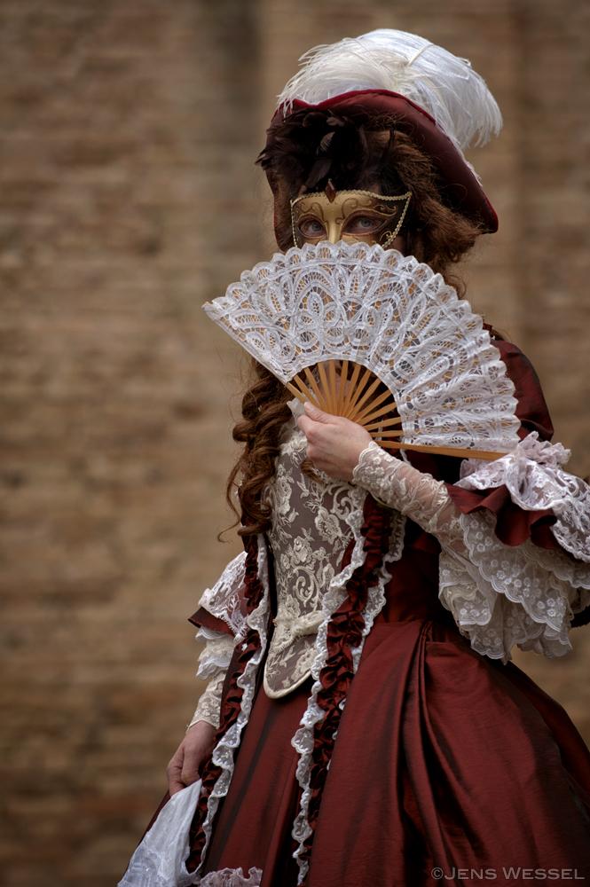 Carnevale di Venezia 2012 - XIII