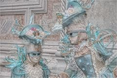 Carnevale di Venezia 21