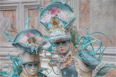 Carnevale di Venezia 22