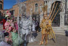Carnevale di Venezia 25