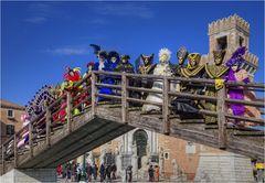 Carnevale di Venezia 26