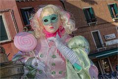 Carnevale di Venezia 27