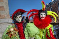 Carnevale di Venezia 28