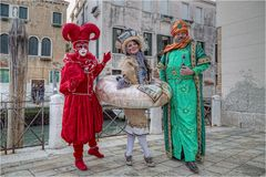 Carnevale di Venezia 30