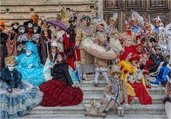 Carnevale di Venezia 33