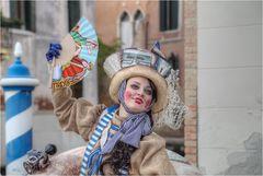 Carnevale di Venezia 34