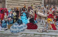 Carnevale di Venezia 35