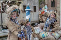 Carnevale di Venezia 36