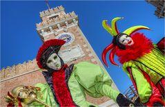 Carnevale di Venezia 37