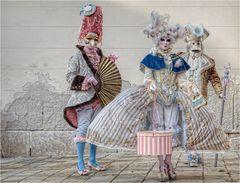 Carnevale di Venezia 38