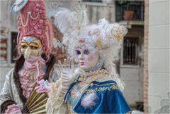 Carnevale di Venezia 39