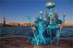 Carnevale di Venezia 41