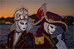 Carnevale di Venezia 42