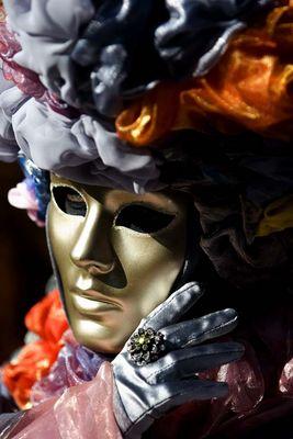 Carnevale di Venezia X