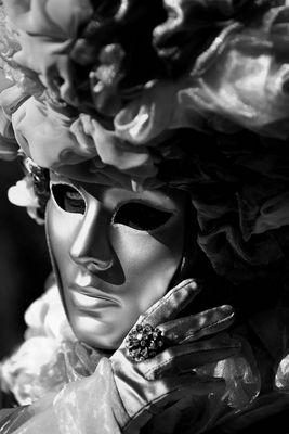 Carnevale di Venezia XI
