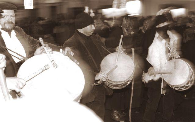 Carnevale Macomerese 1