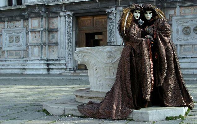 Carnevale Venezia 2