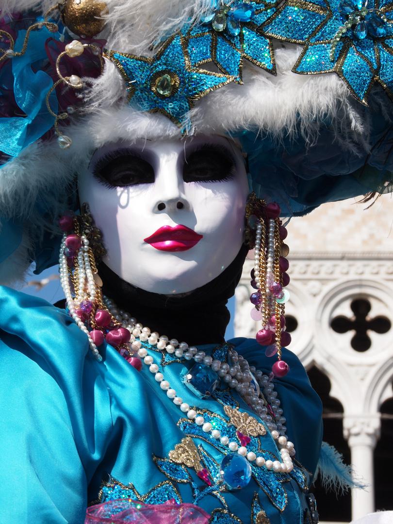 Carnevalle di Venezia 2011