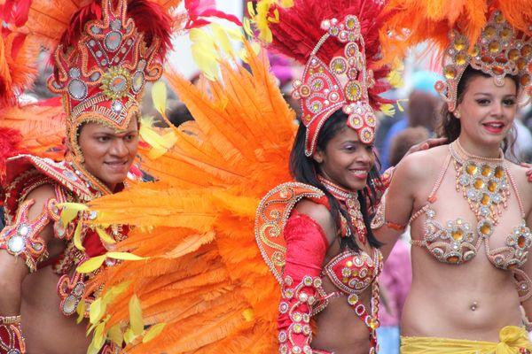 Carnival der Kulturen