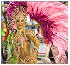 Carnival in Rio de Janeiro 2013 - Sambodromo [V]