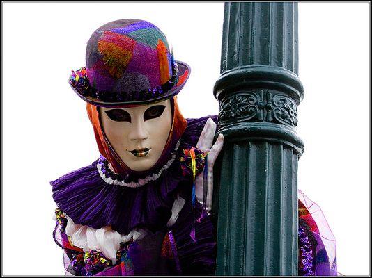carnival mask 2007-1