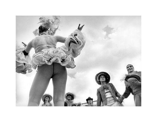 Carnival, Prague 2004