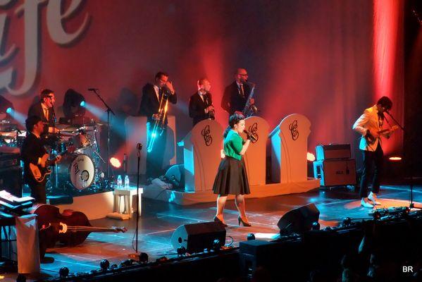 Caro Emerald live in Vienna 1