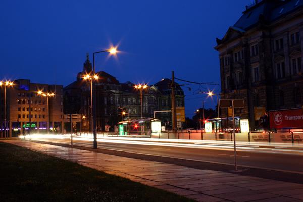 Carolaplatz