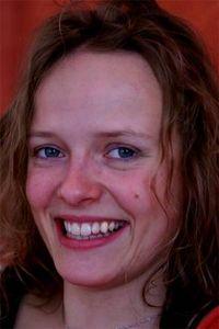 Carolin Kraft