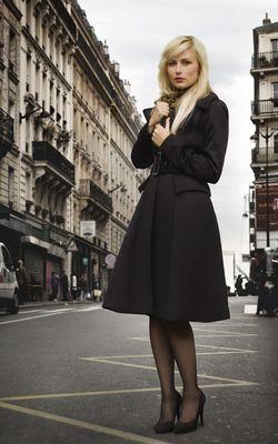 Caroline - Paris I