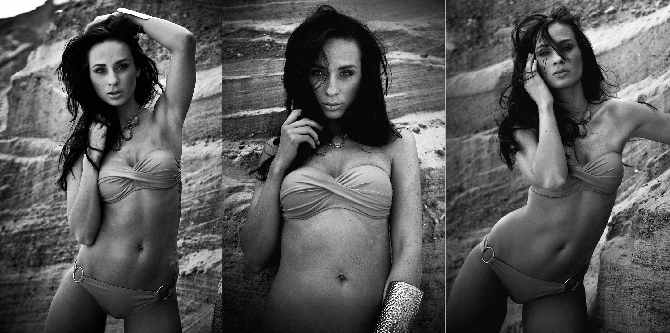 Caroline Seela I Collage