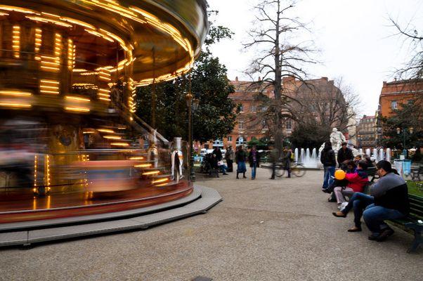 Carouselle