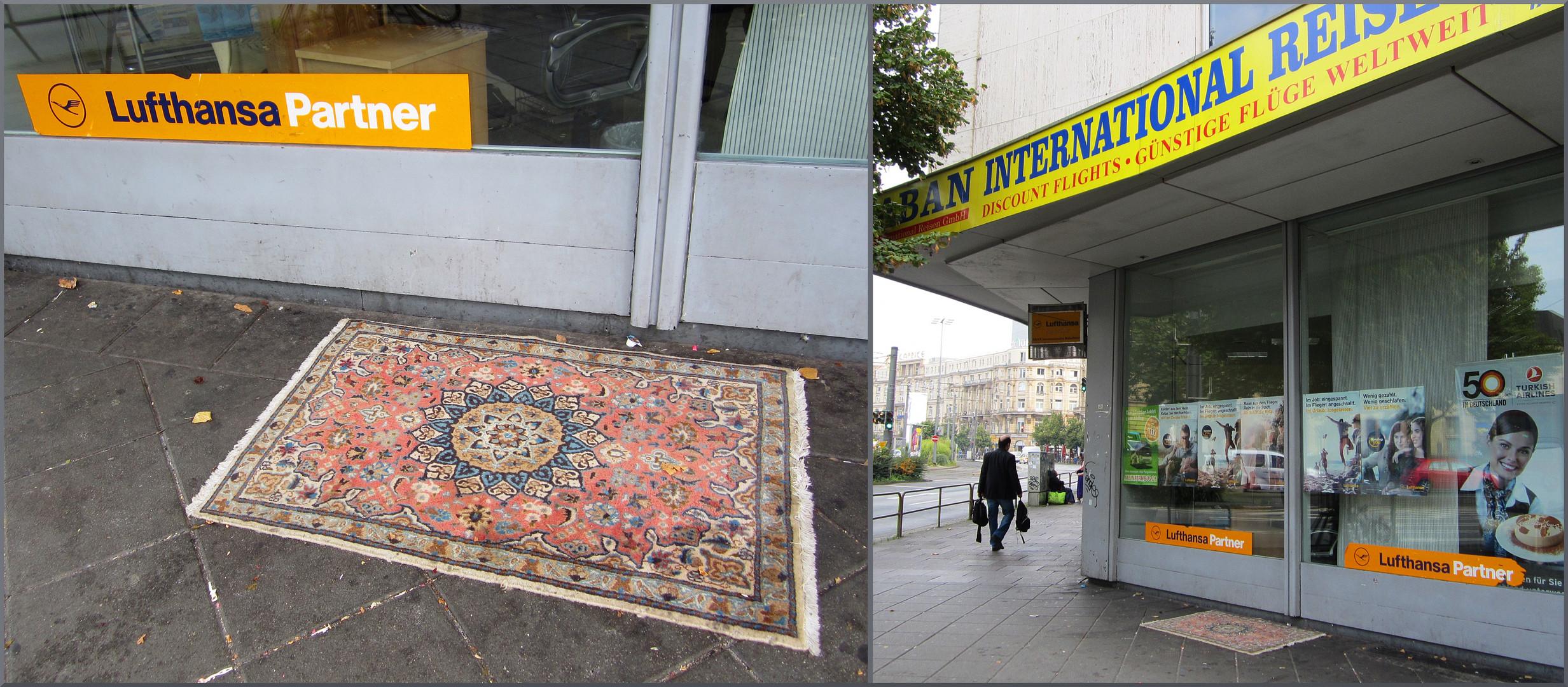 Carpet Airlines