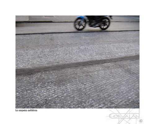 Carpeta asfáltica -2-