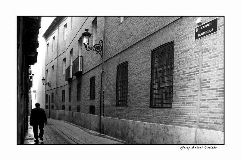 Carrer Marsella