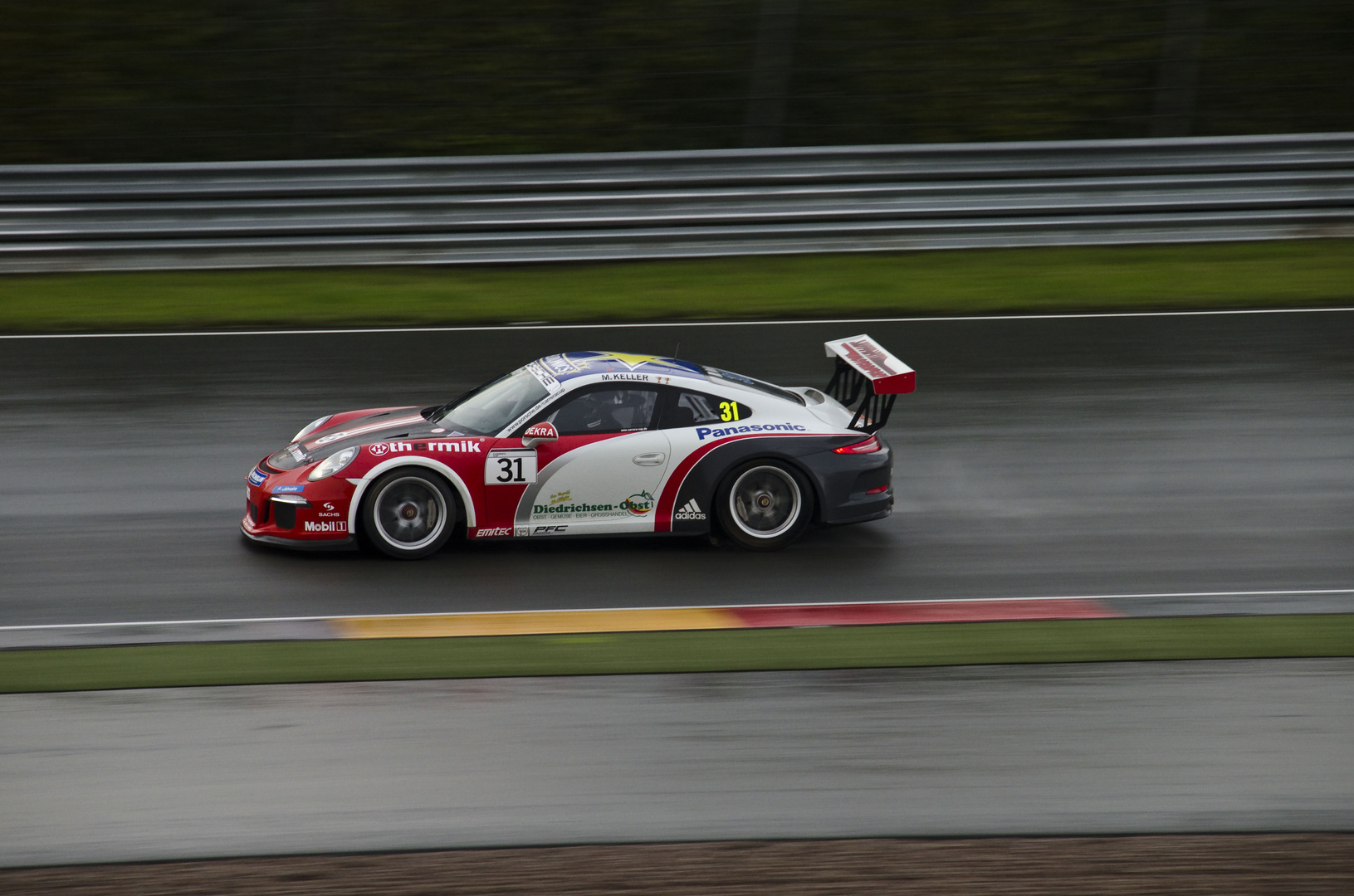 Carrera Cup - Sachsenring 31