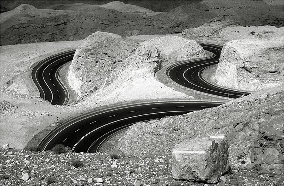 Carrera - jouet des Cheiks au milieu du désert