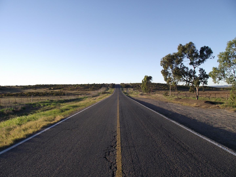 carretera a tijuana
