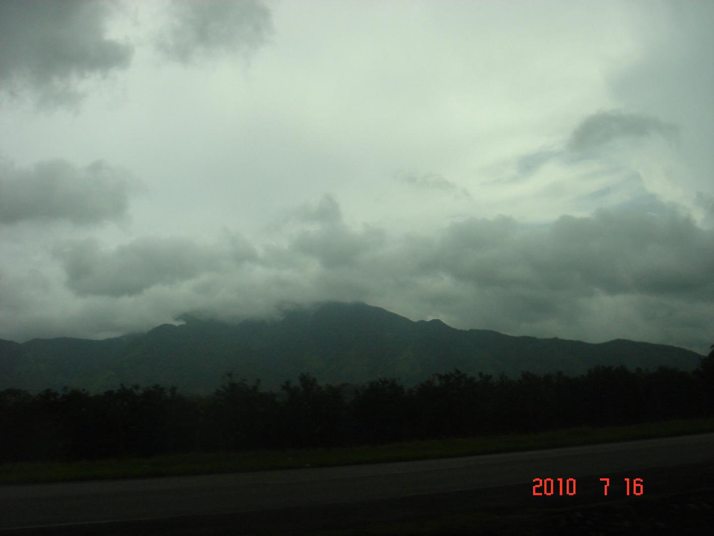 Carretera Monte cristi