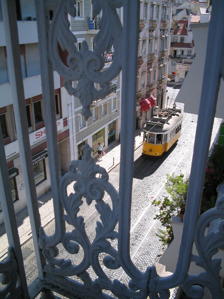 carris de Lisboa