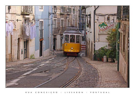 Carros eléctricos de Lisboa