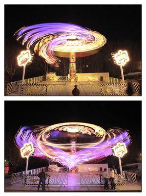 Carrousel de nuit