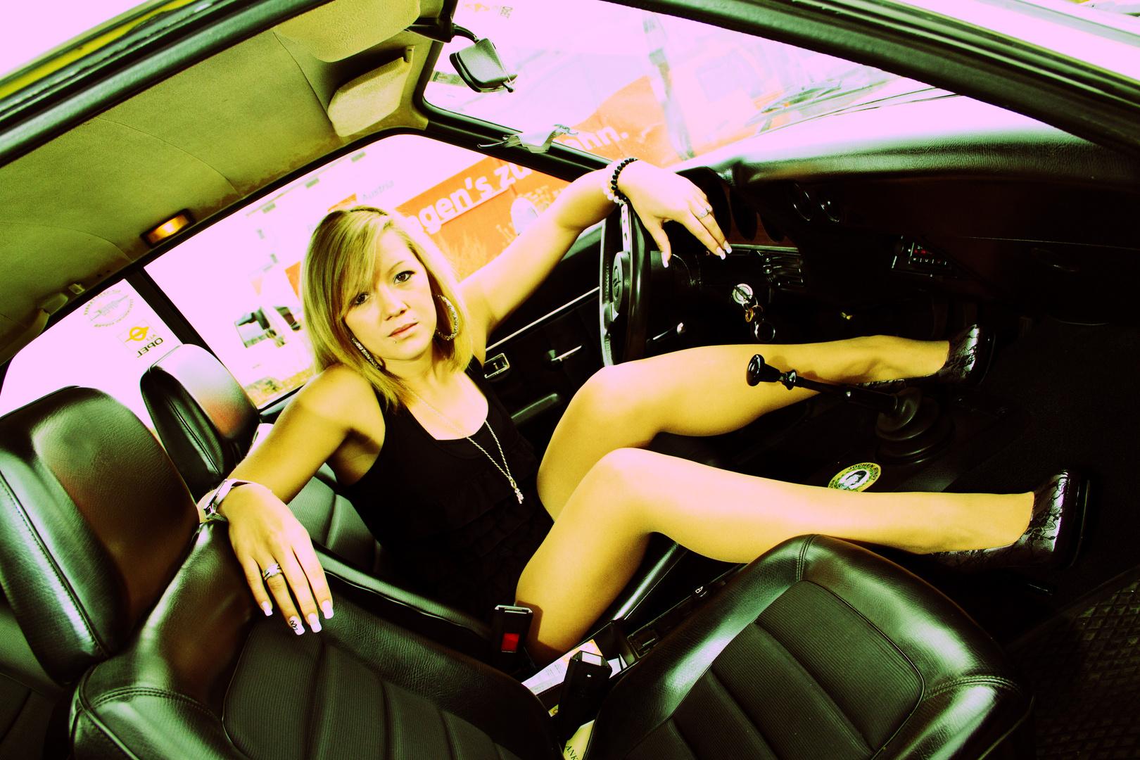 Cars & Girls der KLASSIKER