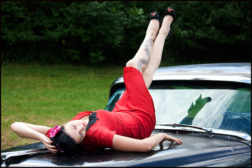 Cars&Girls...