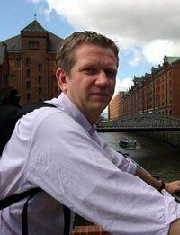 Carsten Tekaat