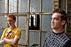 Carsten und Phil