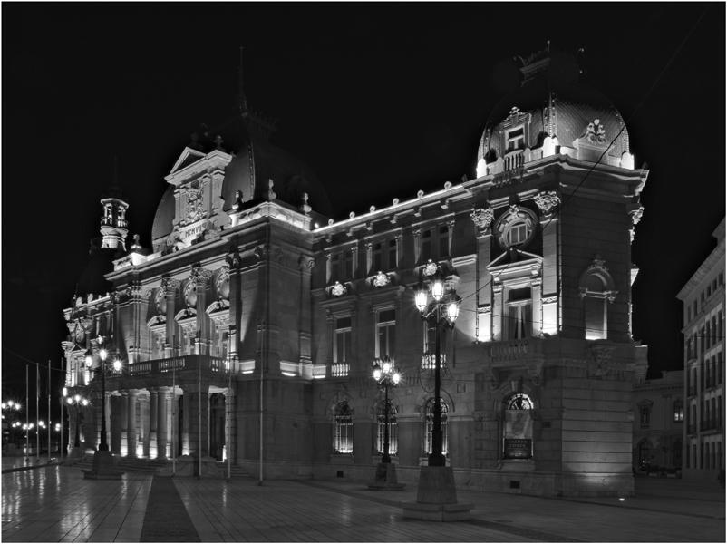 Cartagena CityHall