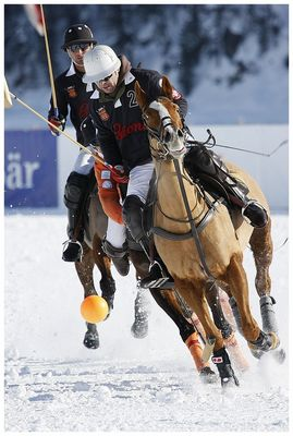 Cartier world cup on snow 2009