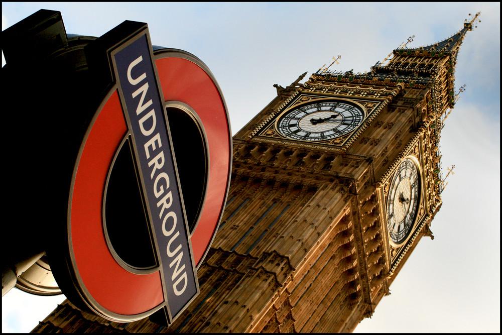 Cartolina da Londra.