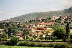 Cartolina di Toscana